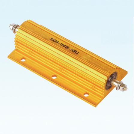 功率型鋁殼電阻器