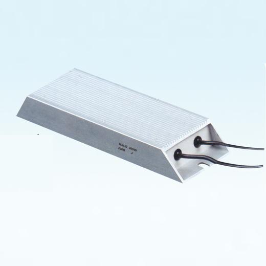 大功率鋁殼電阻器
