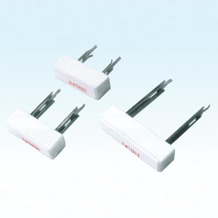 功率型瓷殼線繞電阻器